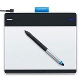 WACOM Intuos Pen and Touch Small [CTH480] - Digital Drawing / Tablet